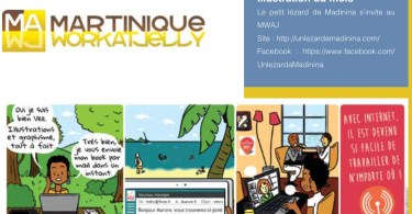 Martinique Workatjelly
