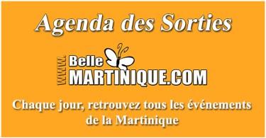 BELLEMARTINIQUE -Agenda des Sorties -