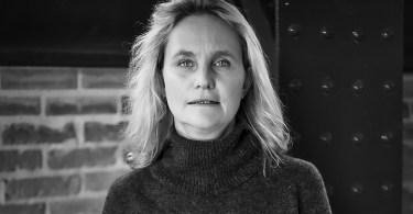 Béatrice Vendeaud, présidente de l'APACOM