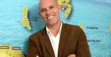 Oleg Baccovich, directeur général Caraïbes et Océan Indien