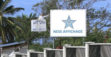 NESS AFFICHAGE