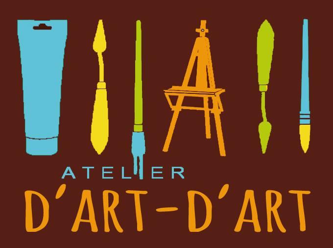 atelier art art