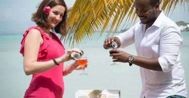 vin en canette creole food
