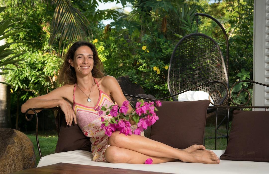 DOSSIER Tourisme : Location de vacances, la Bacana, une villa de charme en Guadeloupe