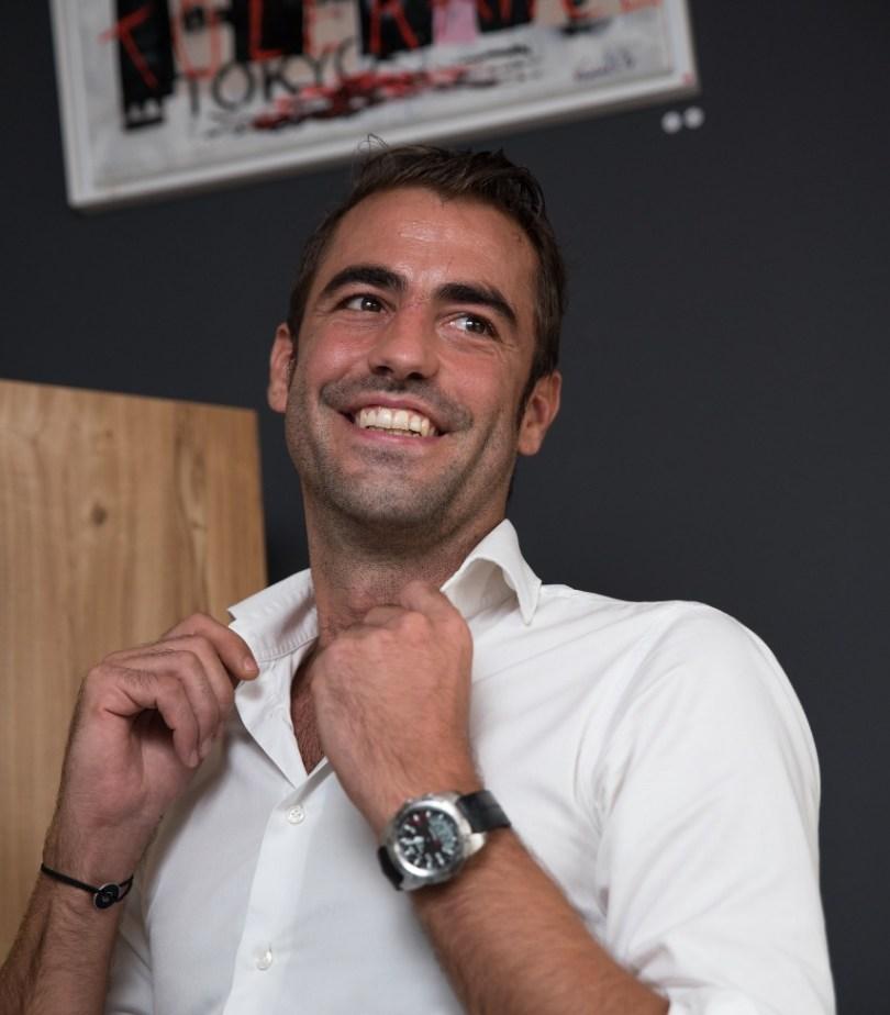 Benoit Gonnet - lb developpement
