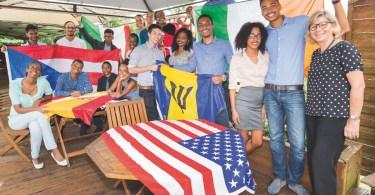 Ecole de gestion et de commerce de la Martinique