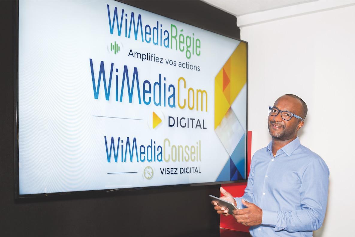 WiMediaCom Digital : le retail conjugué au futur