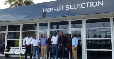 Renault Sélection guadeloupe