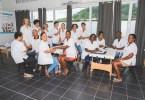 Ecole Internationale de Réflexothérapie Martinique
