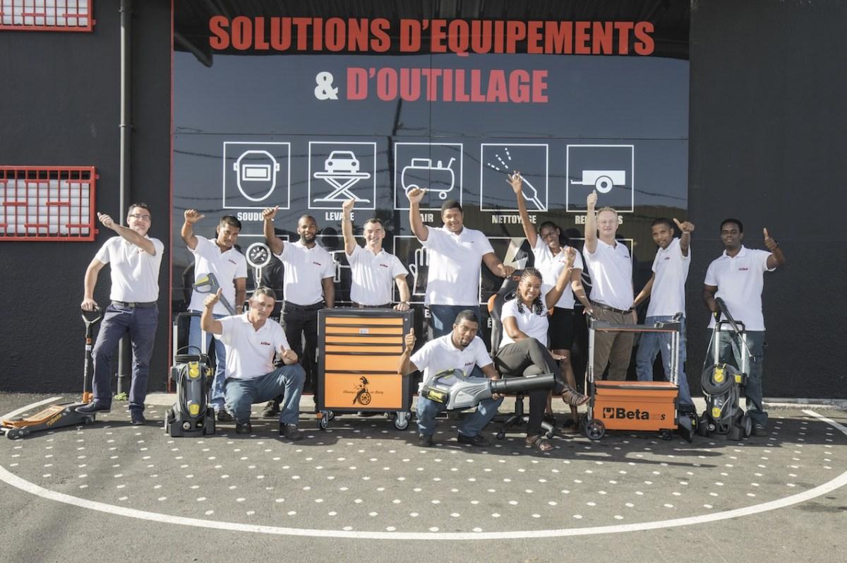 SODM : le professionnel de l'outillage de l'équipement