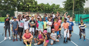 Tennis club de Dugazon