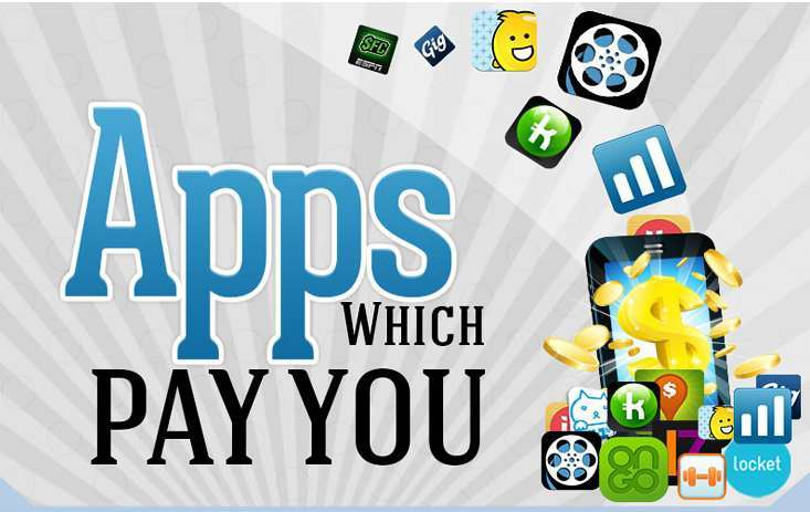 Earn money from your smartphones apps
