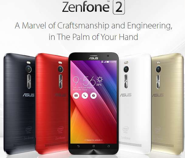 Zenfone 2 (FILEminimizer)