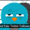 How to find Fake Twitter Followers with tools