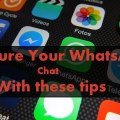 WhatsApp Tips : Secure Your WhatsApp chat with these tips