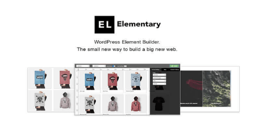 Elementary WordPress Plugin