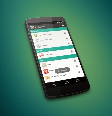 Enable Guest Mode on Android Phone