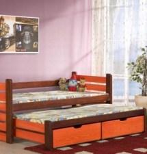 Při výběru postele zohledněte i věk dítěte. Proč?