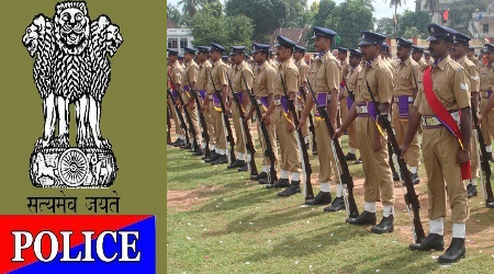 HP Police Recruitment 2015
