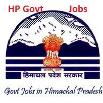 Himachal Pradesh Subordinate Allied Services syllabus