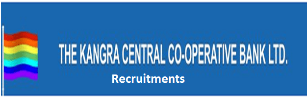 KCC bank recruitment 2016