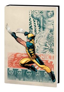 Savage Wolverine Vol. #1 Kill Island Premiere HC