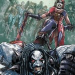 Don't Miss Injustice: Gods Among Us Annual #1 from DC Comics!
