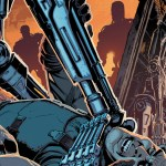 The Terminator Is Back With Terminator Salvation: The Final Battle #1 from Dark Horse Comics!