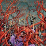 Inhumanity: Medusa #1 from Marvel Comics Gives Medusa Tons of Problems!