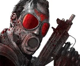 Revenger #1 from Image Comics