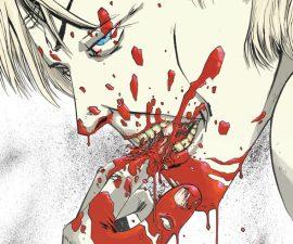 Nailbiter #1 from Image Comics