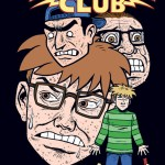 The Eltingville Club #1 from Dark Horse Comics Sees the End of the Best Club Ever!