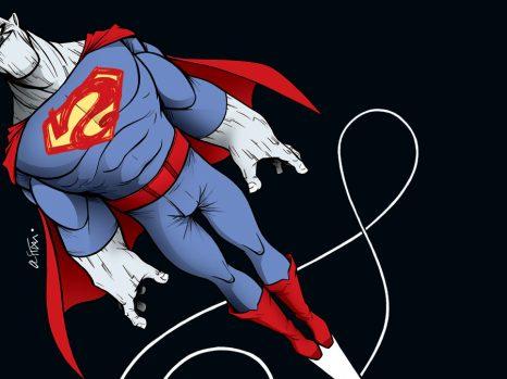 Bizarro #1 from DC Comics