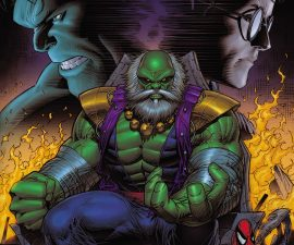Future Imperfect #1 from Marvel Comics