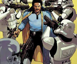 Star Wars: Lando #1 from Marvel Comics