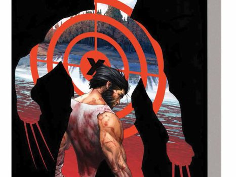 Death of Wolverine TPB from Marvel Comics