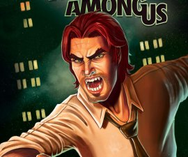 Fables: The Wolf Among Us Vol. 1 TP from DC Comics
