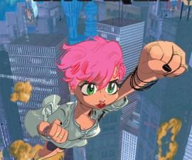 Circuit-Breaker #1 from Image Comics
