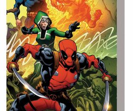 Uncanny Avengers: Unity Vol. 1 TPB from Marvel Comics