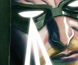 Green Arrow: Rebirth #1 from DC Comics