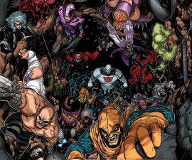 Civil War II: Kingpin #1 from Marvel Comics