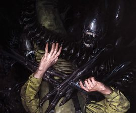 Aliens: Life and Death #1 from Dark Horse ComicsAliens: Life and Death #1 from Dark Horse Comics