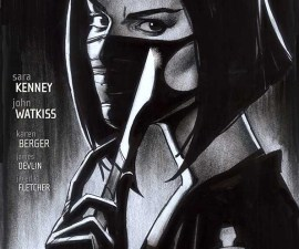 Surgeon X #1 from Image Comics