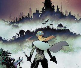 Reborn #1 from Image Comics