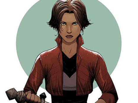 Romulus #1 from Image Comics