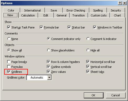 Gridlines_Option_in_Excel_2003