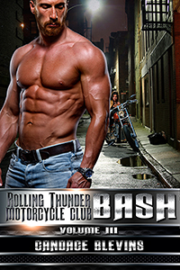 Bash, Volume III by Candace Blevins