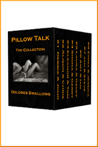 Pillow Talk Collection by Delores Swallows