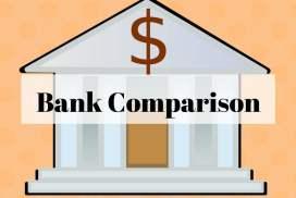 Exchange Student Bank Comparison