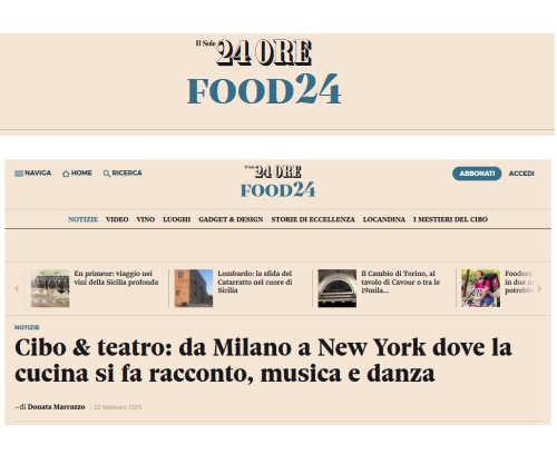 httpfood24.ilsole24ore.com201502cibo-teatro-da-milano-new-york-dove-la-cucina-si-fa-racconto-musica-e-danza